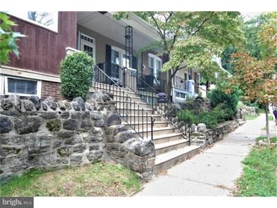 3577 Calumet Street, Philadelphia, PA 19129 - #: 1004288141