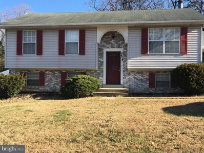 4404 Reamy Drive, Suitland, MD 20746 - MLS#: 1004288143