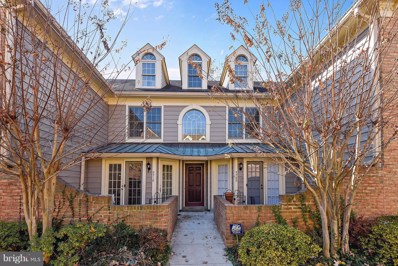 5718 Mayfair Manor Drive NW UNIT 101, North Bethesda, MD 20852 - MLS#: 1004288277