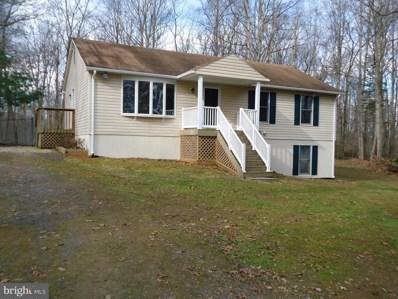 10467 Mountain Laurel Lane, Culpeper, VA 22701 - MLS#: 1004288289