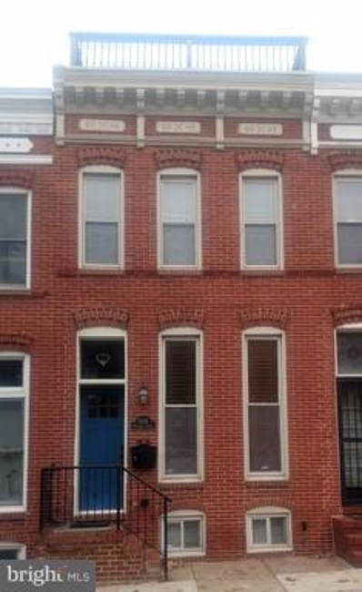3236 O\'Donnell Street, Baltimore, MD 21224 - MLS#: 1004288359