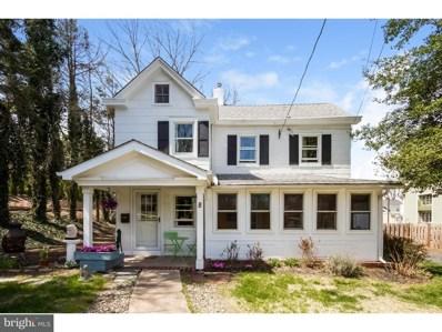 8 W College Avenue, Yardley, PA 19067 - MLS#: 1004288415