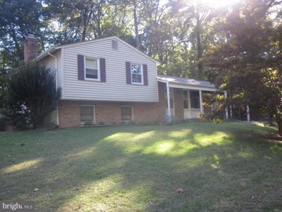 13211 Chestnut Drive, Bowie, MD 20720 - MLS#: 1004288459