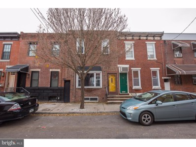 1214 Wilder Street, Philadelphia, PA 19147 - MLS#: 1004288535