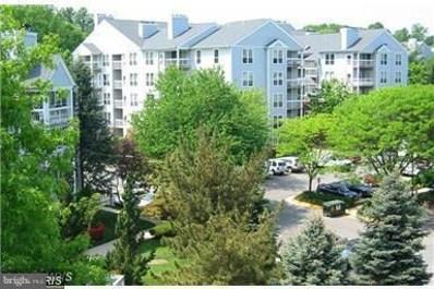 3178 Summit Square Drive UNIT 3-E1, Oakton, VA 22124 - MLS#: 1004288725