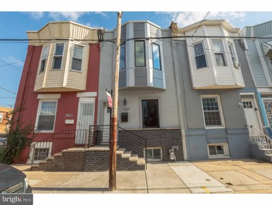 1707 S Ringgold Street, Philadelphia, PA 19145 - MLS#: 1004288797