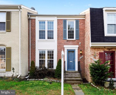 9922 Maple Leaf Drive, Gaithersburg, MD 20886 - MLS#: 1004288811