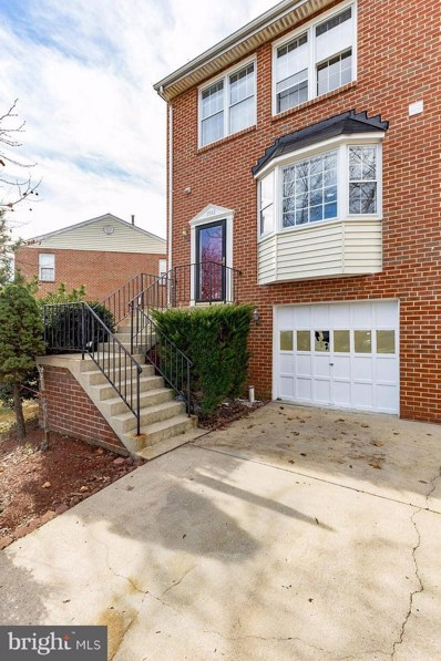 11542 Cosca Park Place, Clinton, MD 20735 - MLS#: 1004288961