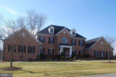 2704 Fallsbrooke Manor Drive, Fallston, MD 21047 - #: 1004288993