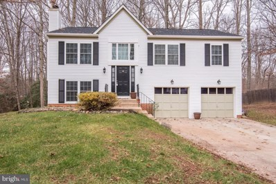 11110 Surry Woods Court, Fredericksburg, VA 22407 - MLS#: 1004289009