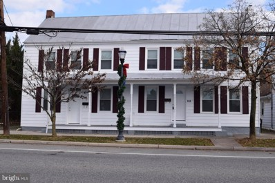 243 Main Street, Boonsboro, MD 21713 - MLS#: 1004289045