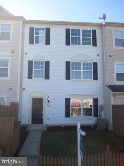 5082 Stapleton Terrace, Frederick, MD 21703 - MLS#: 1004289065