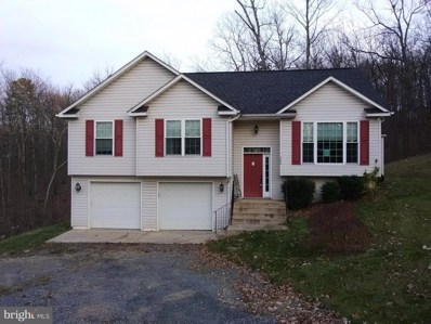 365 Vesey Drive, Front Royal, VA 22630 - MLS#: 1004289211