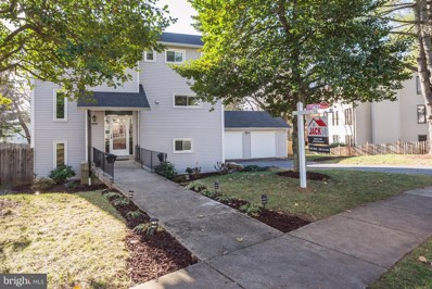 1916 Dundee Road, Rockville, MD 20850 - MLS#: 1004289227