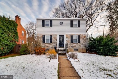 4225 Colonial Road, Baltimore, MD 21208 - MLS#: 1004289299