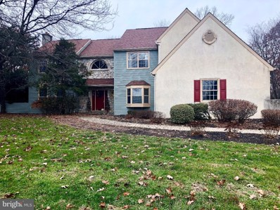 2 Trotter Way, Collegeville, PA 19426 - MLS#: 1004289325