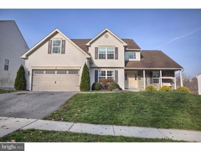 35 Harry Avenue, Reading, PA 19607 - MLS#: 1004289477