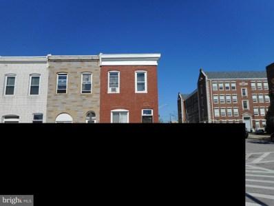 2646 Hoffman Street E, Baltimore, MD 21213 - MLS#: 1004289487