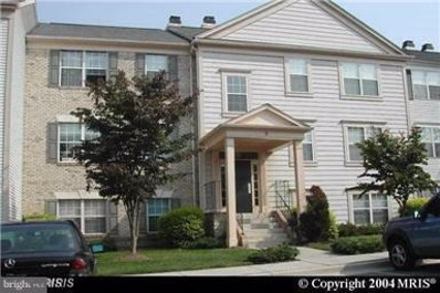 5 Normandy Square Court UNIT 1, Silver Spring, MD 20906 - MLS#: 1004289859