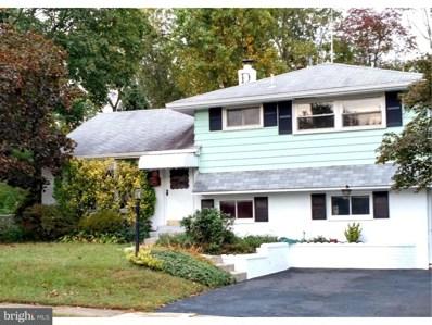 2721 Rossiter Avenue, Roslyn, PA 19001 - MLS#: 1004289875