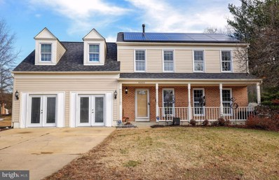 9009 Canberra Drive, Clinton, MD 20735 - MLS#: 1004289889