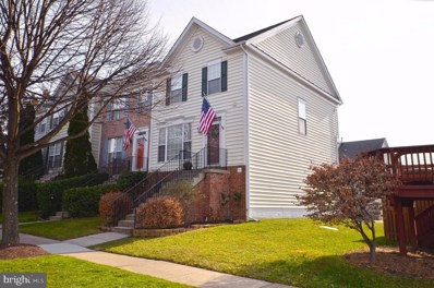 43211 Center Street, Chantilly, VA 20152 - MLS#: 1004290035