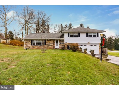 200 Maplewood Road, West Chester, PA 19382 - MLS#: 1004290069