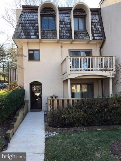 1634 Valencia Way, Reston, VA 20190 - MLS#: 1004290145