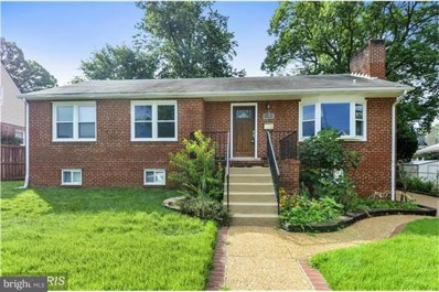 5606 26TH Street N, Arlington, VA 22207 - MLS#: 1004290165