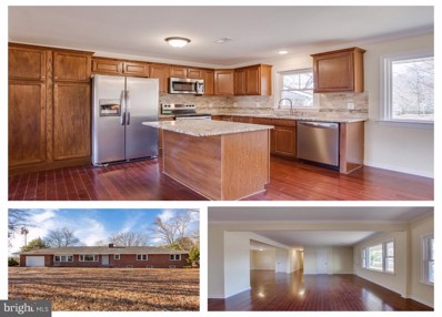 8355 Dahlgren Road, King George, VA 22485 - MLS#: 1004290197