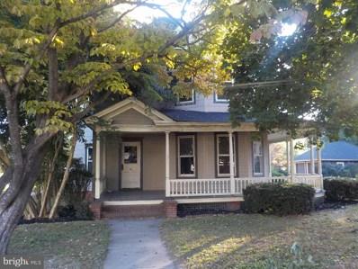 219 Main Street, Hurlock, MD 21643 - MLS#: 1004290319