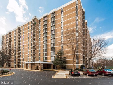 2311 Pimmit Drive UNIT 705, Falls Church, VA 22043 - MLS#: 1004290333