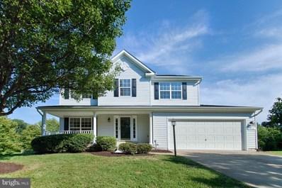 516 Rosemary Lane, Purcellville, VA 20132 - MLS#: 1004290391