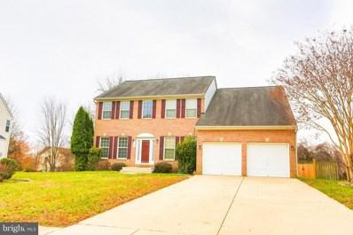 821 Manor House Drive, Upper Marlboro, MD 20774 - MLS#: 1004290449