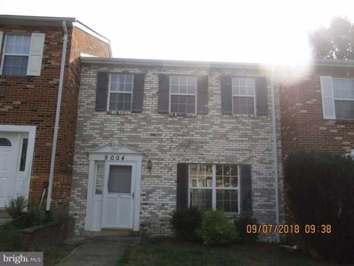 9004 Cheval Lane, Upper Marlboro, MD 20772 - MLS#: 1004292442