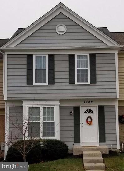 4428 Cole Farm Road, Baltimore, MD 21236 - MLS#: 1004292919