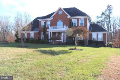 13806 Chestnut Oak Lane, Brandywine, MD 20613 - MLS#: 1004292959