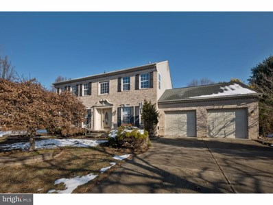 3 Barclay Road, Burlington, NJ 08036 - MLS#: 1004293007