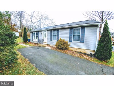 1447 Rothley Avenue, Willow Grove, PA 19090 - MLS#: 1004293113