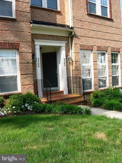 9566 Walker Way UNIT 48, Manassas Park, VA 20111 - MLS#: 1004293133