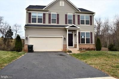 805 Kingsbrook Road, Culpeper, VA 22701 - MLS#: 1004293171