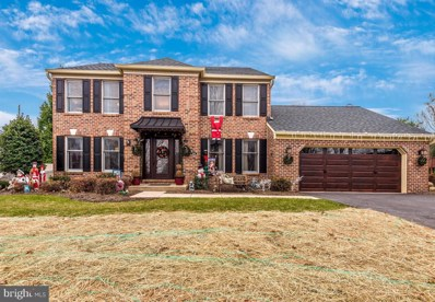 1106 Sleighill Court, Mount Airy, MD 21771 - MLS#: 1004293181