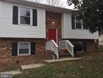 2111 Mill Garden Drive, Fredericksburg, VA 22407 - MLS#: 1004293285
