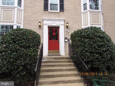 808 Arlington Mill Drive UNIT 9-303, Arlington, VA 22204 - MLS#: 1004293311