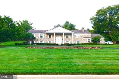 9 Fox Knoll Court, Lutherville Timonium, MD 21093 - MLS#: 1004293329