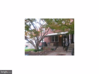 105 Mildred Avenue, Darby, PA 19023 - MLS#: 1004293443