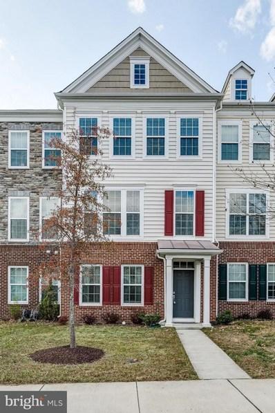 25459 Potomac Twain Terrace, Chantilly, VA 20152 - MLS#: 1004293533