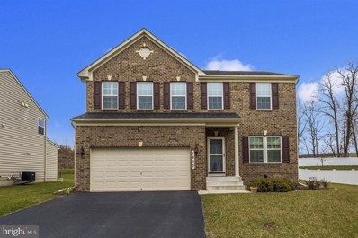 1903 Regiment Way, Frederick, MD 21702 - MLS#: 1004293581