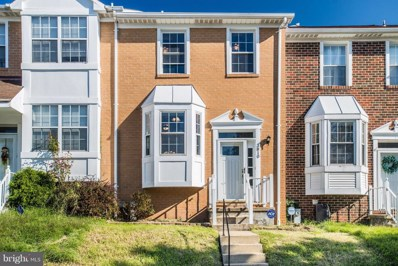 3810 Glenview Terrace, Baltimore, MD 21236 - MLS#: 1004293615