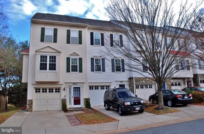 18613 Village Fountain Drive, Germantown, MD 20874 - MLS#: 1004293627